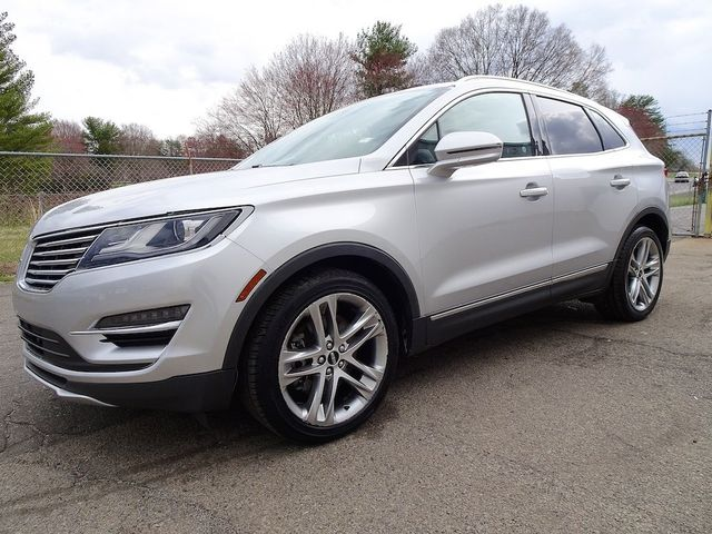 2015 Lincoln MKC Select Madison, NC 6