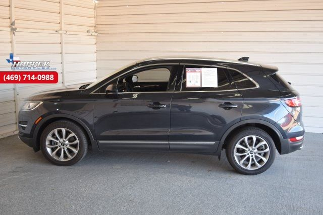 2015 Lincoln MKC HCT in McKinney Texas, 75070