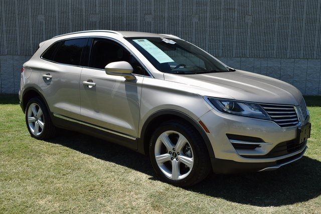 2015 Lincoln MKC Select in McKinney Texas, 75070