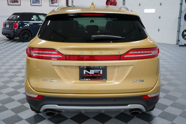 2015 Lincoln MKC Sport Utility 4D in Erie, PA 16428