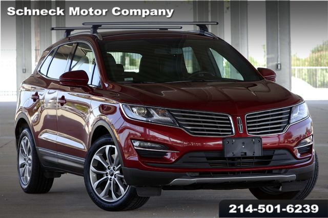 2015 Lincoln Mkc **** RATES AS LOW AS 1.99 APR* **** 2.3 EcoBoost AWD Tech Pkg