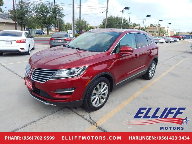2015 Lincoln MKC Reserve in Harlingen, TX 78550