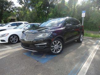 2015 Lincoln MKC NAVIGATION SEFFNER, Florida 4