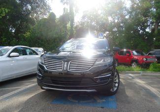 2015 Lincoln MKC NAVIGATION SEFFNER, Florida 6
