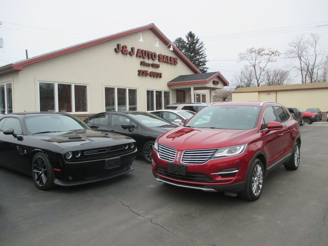 2015 Lincoln MKC in Troy, NY 12182