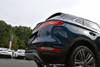 2015 Lincoln MKC AWD 4dr Waterbury, Connecticut 13