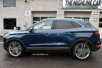 2015 Lincoln MKC AWD 4dr Waterbury, Connecticut 4