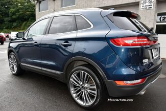 2015 Lincoln MKC AWD 4dr Waterbury, Connecticut 5