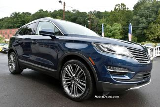 2015 Lincoln MKC AWD 4dr Waterbury, Connecticut 9