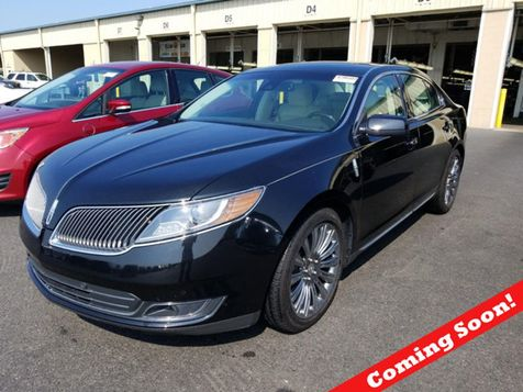 2015 Lincoln MKS 4dr Sedan 3.7L AWD in Akron, OH