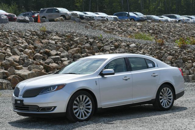 2015 Lincoln MKS Naugatuck, Connecticut