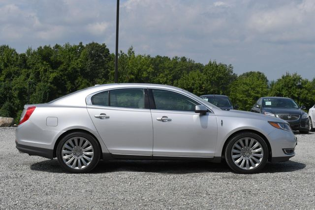 2015 Lincoln MKS Naugatuck, Connecticut 5