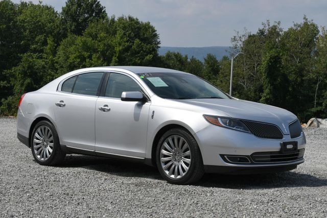2015 Lincoln MKS Naugatuck, Connecticut 6