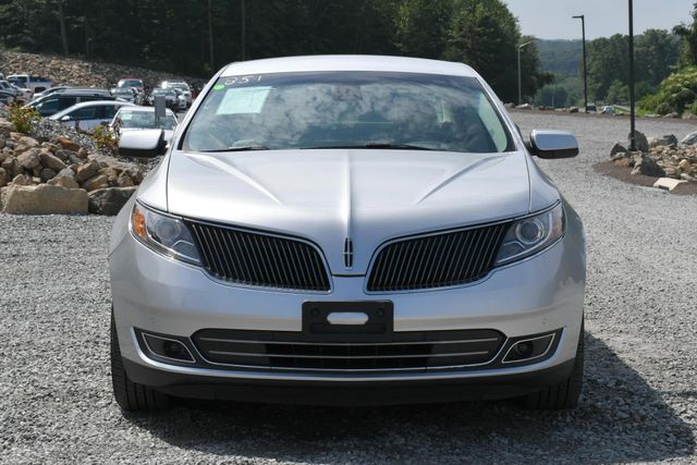 2015 Lincoln MKS Naugatuck, Connecticut 7