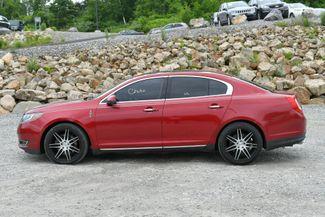 2015 Lincoln MKS AWD Naugatuck, Connecticut 3