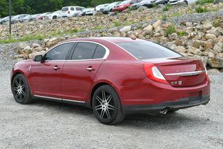 2015 Lincoln MKS AWD Naugatuck, Connecticut 4