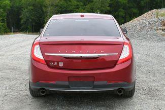 2015 Lincoln MKS AWD Naugatuck, Connecticut 5