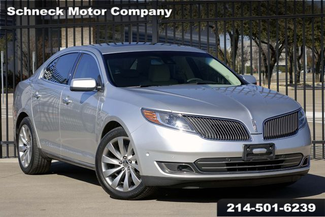 2015 Lincoln MKS ***** 1.9 APR FINANCING AVAILABLE ****