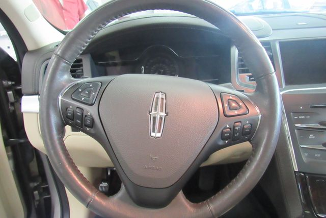 2015 Lincoln MKS W/ NAVIGATION SYSTEM/ BACK UP CAM Chicago, Illinois 22