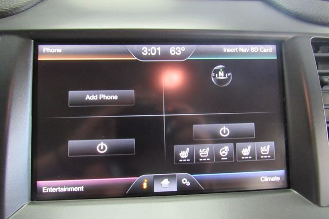 2015 Lincoln MKS W/ NAVIGATION SYSTEM/ BACK UP CAM Chicago, Illinois 28