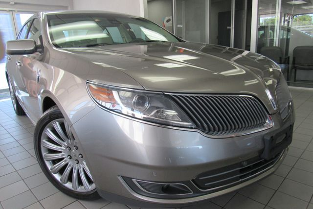 2015 Lincoln MKS W/ NAVIGATION SYSTEM/ BACK UP CAM Chicago, Illinois 1