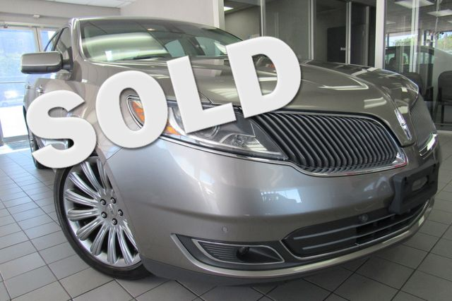 2015 Lincoln MKS W/ NAVIGATION SYSTEM/ BACK UP CAM Chicago, Illinois