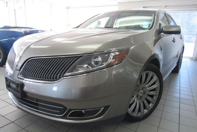 2015 Lincoln MKS W/ NAVIGATION SYSTEM/ BACK UP CAM Chicago, Illinois 3