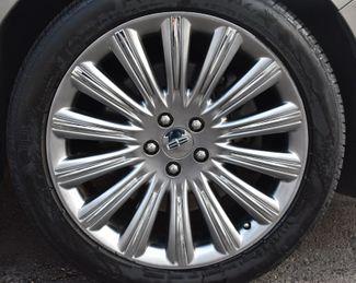2015 Lincoln MKS 4dr Sdn 3.7L AWD Waterbury, Connecticut 14