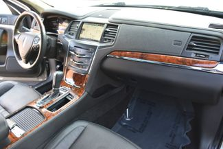 2015 Lincoln MKS 4dr Sdn 3.7L AWD Waterbury, Connecticut 25