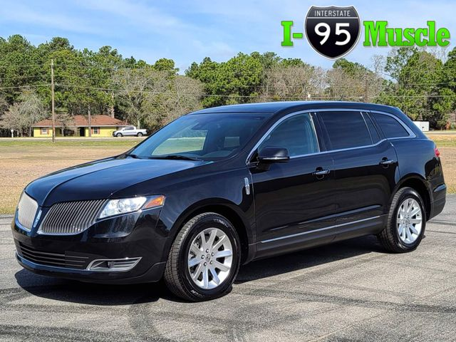 2015 Lincoln MKT AWD