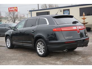 2015 Lincoln MKT Livery Fleet  city Texas  Vista Cars and Trucks  in Houston, Texas