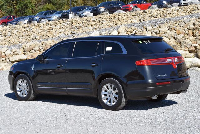2015 Lincoln MKT Naugatuck, Connecticut 2