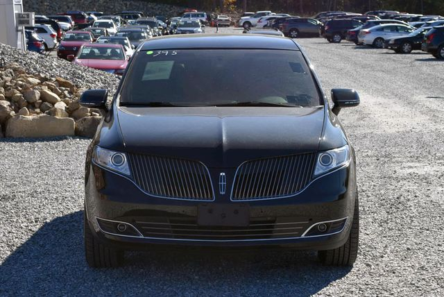 2015 Lincoln MKT Naugatuck, Connecticut 7