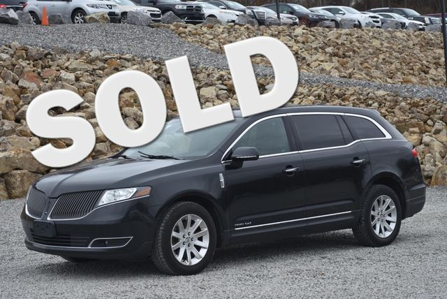 2015 Lincoln MKT Naugatuck, Connecticut