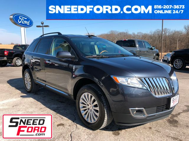 2015 Lincoln MKX AWD in Gower Missouri, 64454