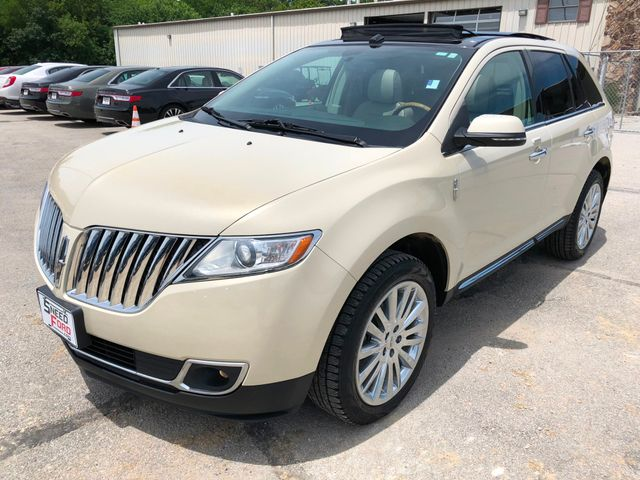 2015 Lincoln MKX in Gower Missouri, 64454