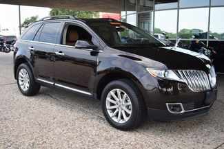 2015 Lincoln MKX Base in McKinney Texas, 75070