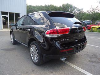 2015 Lincoln MKX AWD. PANORAMIC. NAVIGATION SEFFNER, Florida 13