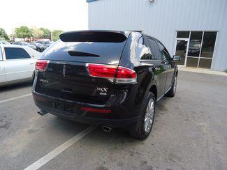 2015 Lincoln MKX AWD. PANORAMIC. NAVIGATION SEFFNER, Florida 16