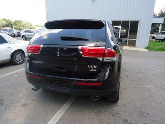 2015 Lincoln MKX AWD. PANORAMIC. NAVIGATION SEFFNER, Florida 17