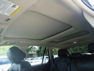 2015 Lincoln MKX AWD. PANORAMIC. NAVIGATION SEFFNER, Florida 38