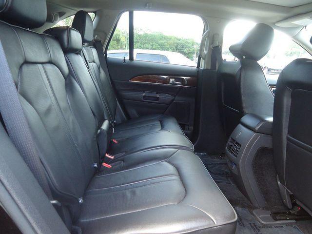 2015 Lincoln MKX AWD. PANORAMIC. NAVIGATION SEFFNER, Florida 18