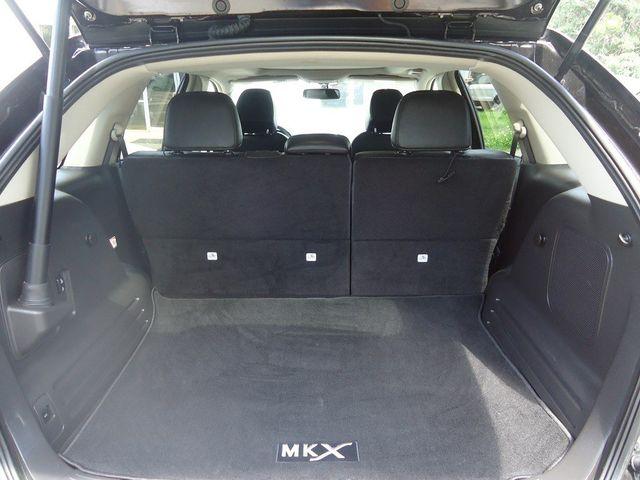 2015 Lincoln MKX AWD. PANORAMIC. NAVIGATION SEFFNER, Florida 21