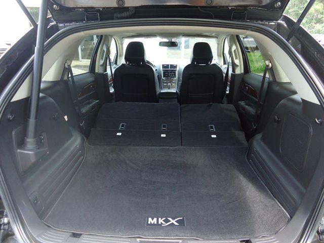2015 Lincoln MKX AWD. PANORAMIC. NAVIGATION SEFFNER, Florida 23