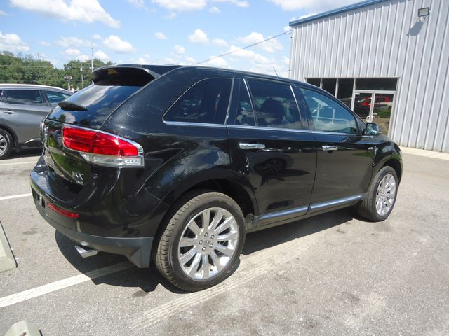 2015 Lincoln MKX AWD SEFFNER, Florida 13