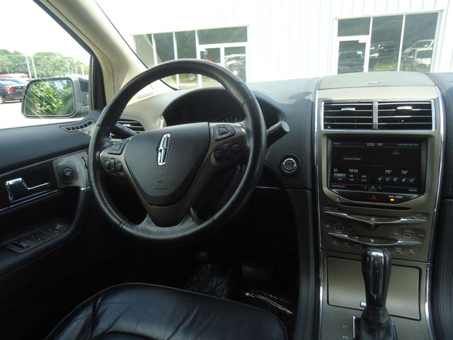 2015 Lincoln MKX AWD SEFFNER, Florida 19