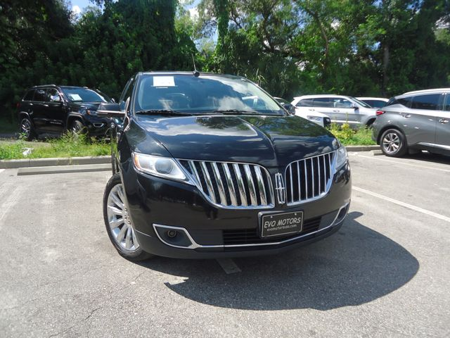2015 Lincoln MKX AWD SEFFNER, Florida 7