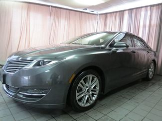 2015 Lincoln MKZ 4dr Sedan FWD  city OH  North Coast Auto Mall of Akron  in Akron, OH