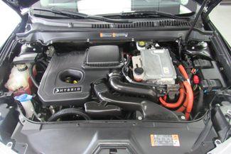2015 Lincoln MKZ Hybrid W/ BACK UP CAM Chicago, Illinois 30