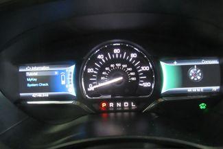2015 Lincoln MKZ Hybrid W/ BACK UP CAM Chicago, Illinois 21